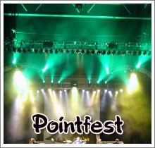 Pointfest Maryland Heights Tickets