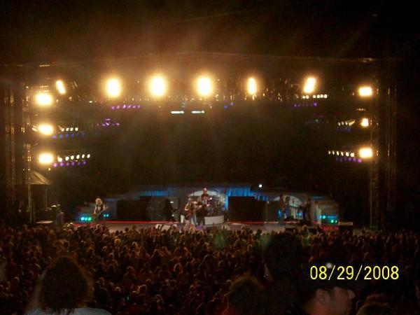 2011 Tour Dates Poison