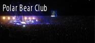 Polar Bear 2011 Show