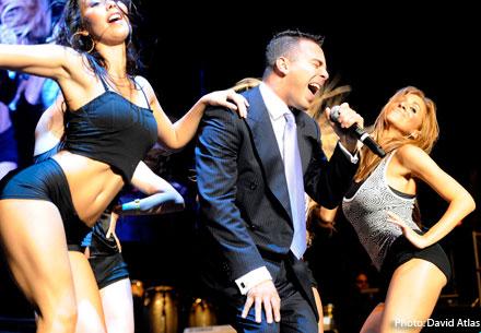 Show 2011 Polito Vega 50th Anniversary Concert