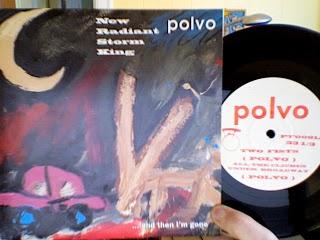 Dates Tour 2011 Polvo