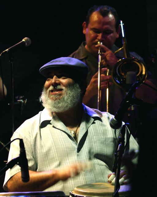 Poncho Sanchez Latin Jazz Band Warner Theatre Dc Tickets