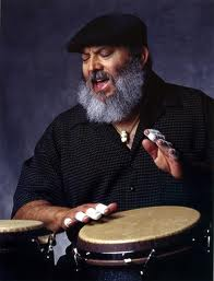 Poncho Sanchez Latin Jazz Band Show Tickets