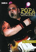 Popa Chubby Mexicali Live