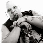 Popa Chubby Mexican Heritage Plaza In San Jose Tickets