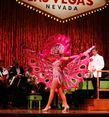 2011 Pops Goes Vegas Dates