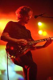 Porcupine Tree Amos Southend