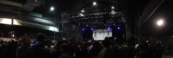 Porcupine Tree Show Tickets