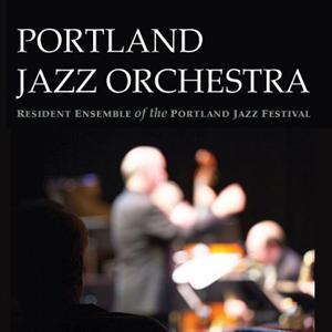 Portland Jazz Orchestra Concert