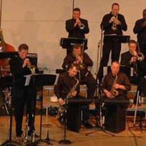 Show Portland Jazz Orchestra Tickets