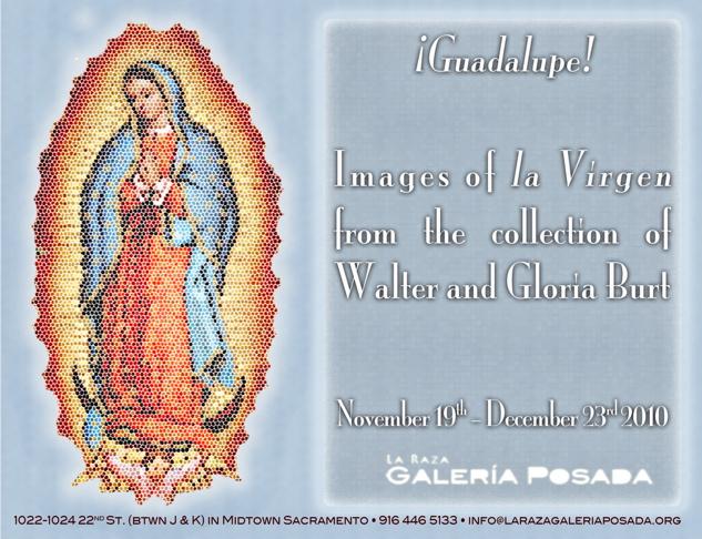 Dates 2011 Posada Navidena