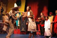 Posada Navidena Tickets Wells Fargo Center For The Arts Ruth Finley Person Theater