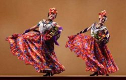 Posada Navidena Wells Fargo Center For The Arts Ruth Finley Person Theater Tickets