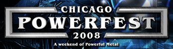 Show Powerfest Tickets