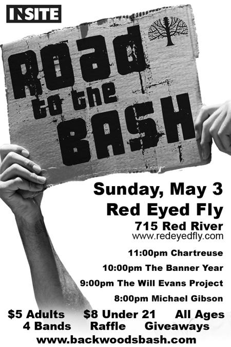 Pre Memorial Day Rock Bash Tickets