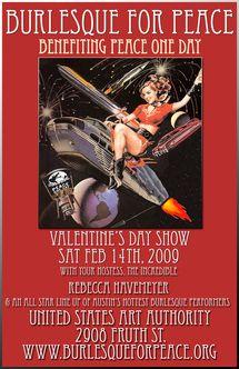 Show Pre Valentine S Day Extravaganza Tickets