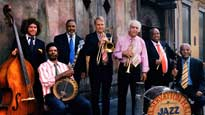 Preservation Hall Jazz Band Tickets Saint Louis