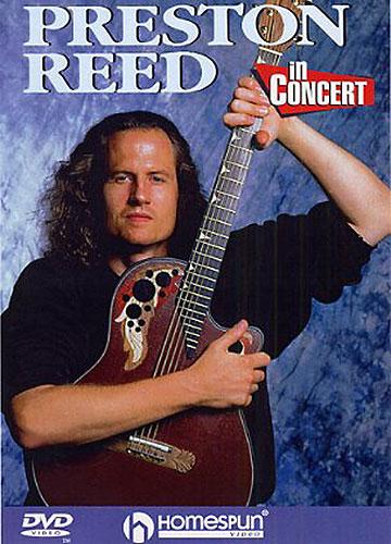 Preston Reed Concert