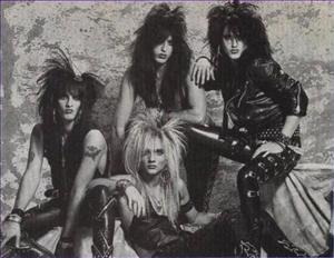 Pretty Boy Floyd 2011 Dates Tour