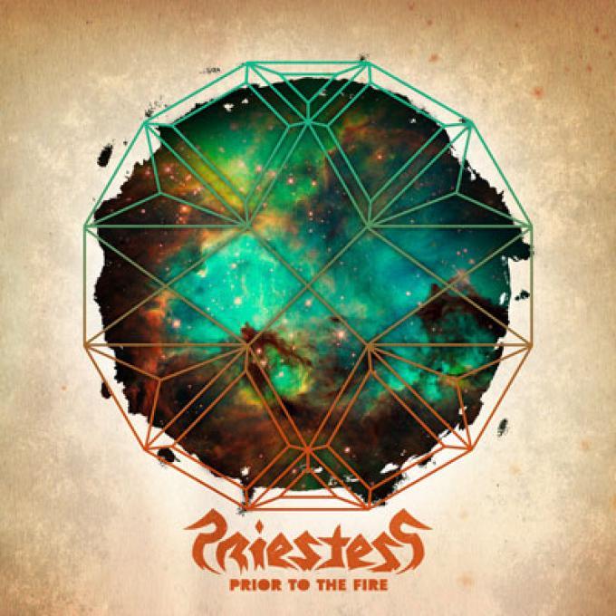 Dates Tour 2011 Priestess