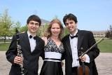 Prima Trio Concert