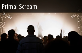 Primal Scream Tickets San Francisco
