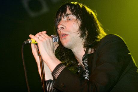 Show Tickets Primal Scream
