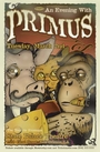 Primus Tour 2011 Dates