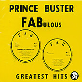 Concert Prince Buster