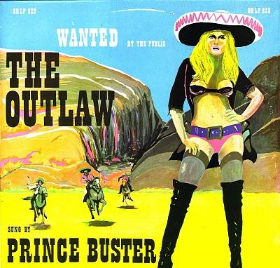 Prince Buster 2011 Tour Dates