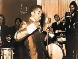 Tickets Prince Buster