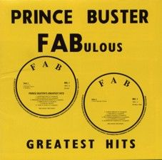 Tour 2011 Prince Buster Dates