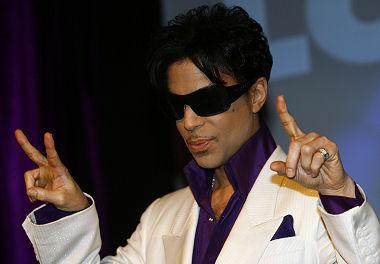 Dates 2011 Prince