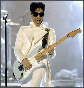 Prince Time Warner Cable Arena Tickets