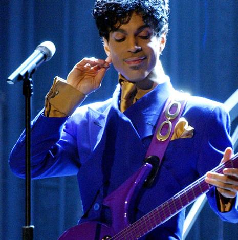 Prince Show 2011