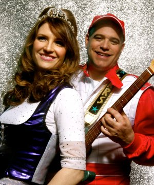 Princess Katie And Racer Steve Tickets Durham Performing Arts Center