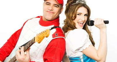 Tickets Princess Katie And Racer Steve