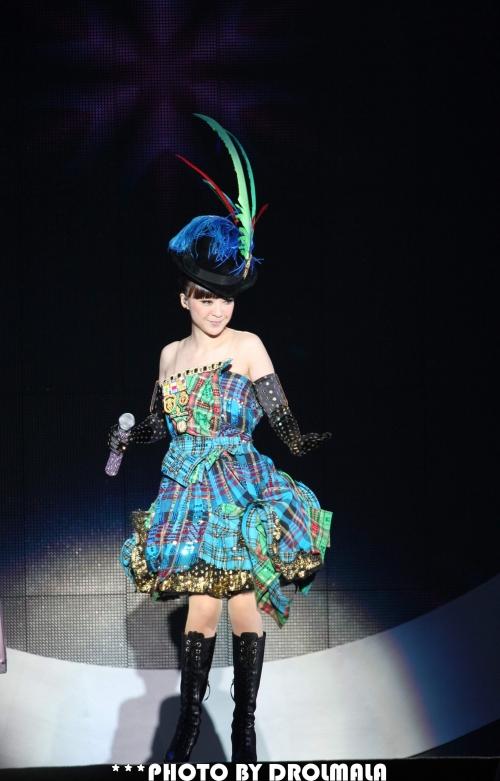 2011 Show Priscilla Chan