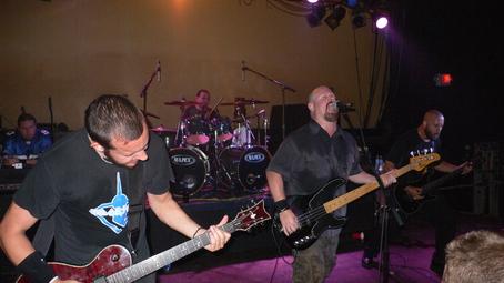 2011 Pro Pain Show
