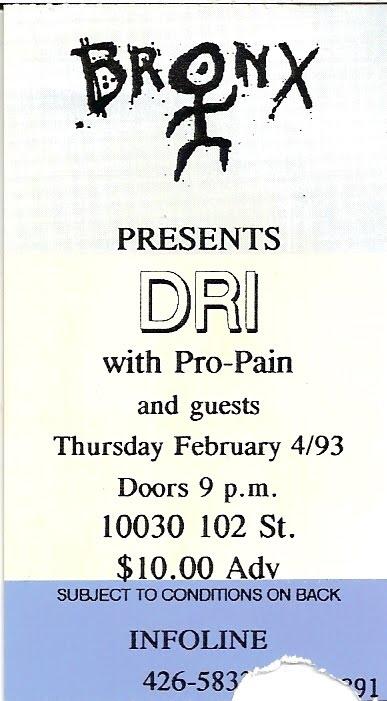 Pro Pain 2011