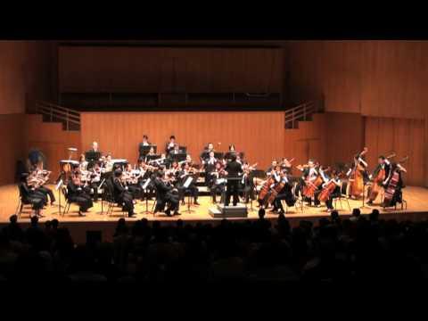 2011 Promusica Columbus Eroica Symphony