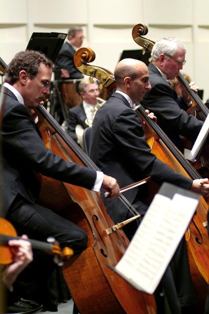 Promusica Columbus Eroica Symphony Tickets