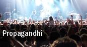 Dates 2011 Propagandhi