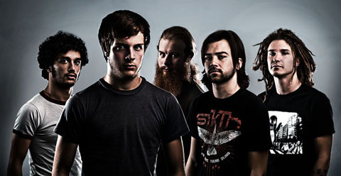 Protest The Hero Tickets Trocadero
