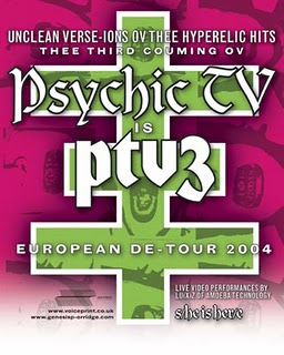 Psychic Tv Show 2011
