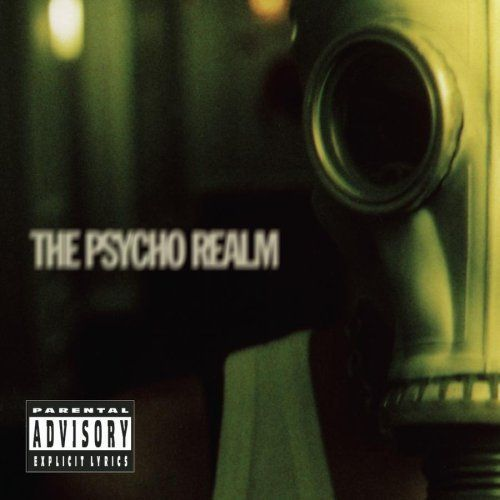 Psycho Realm Tickets Show
