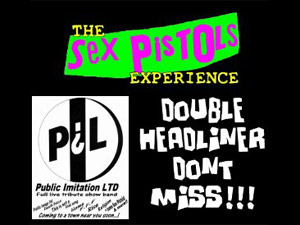 Public Image Ltd Tickets Atlantic City