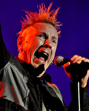 Public Image Ltd Tickets Terminal 5