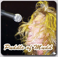 Tour Puddle Of Mudd Dates 2011
