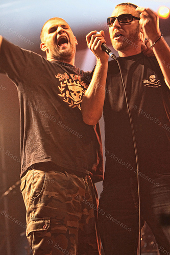Punkreas Concert
